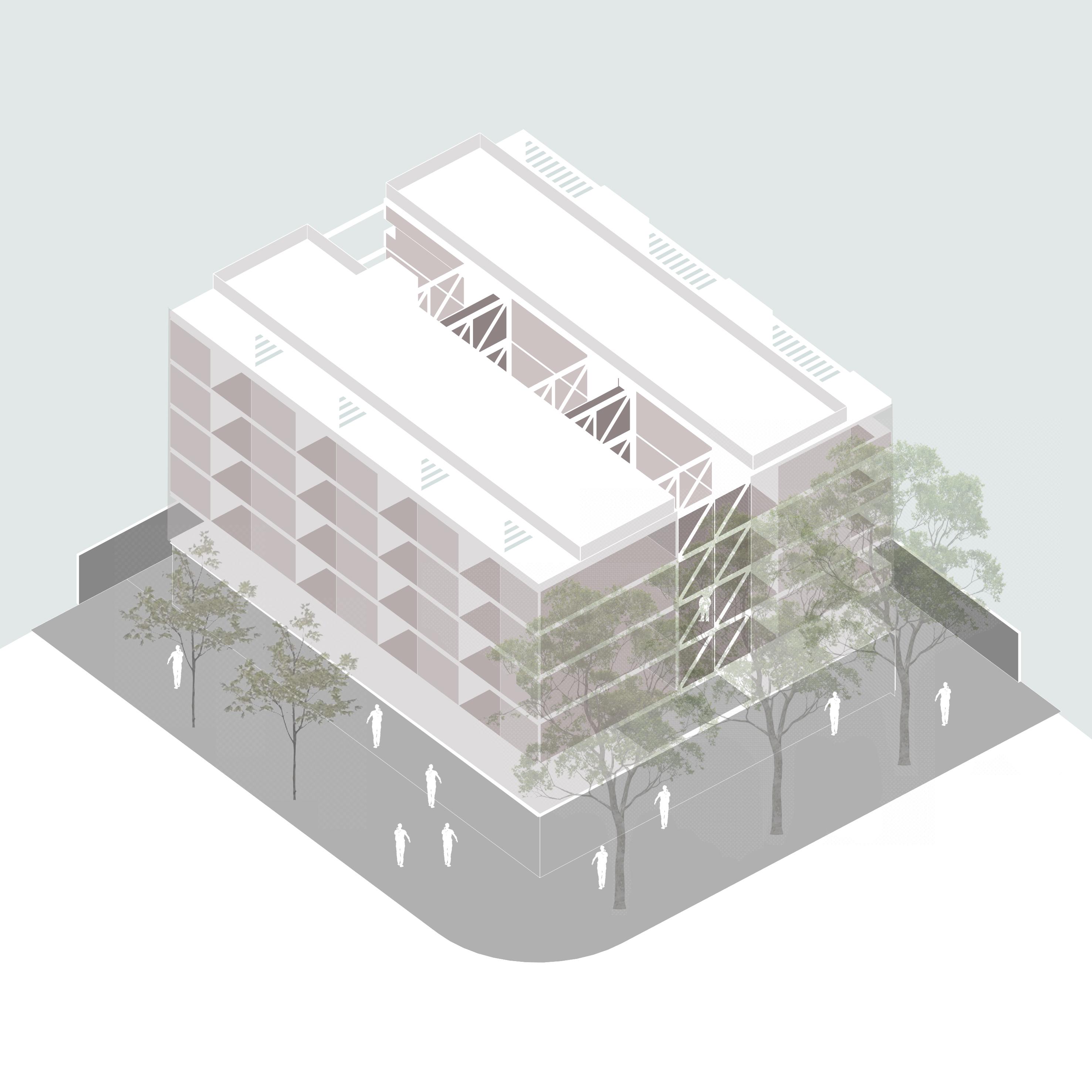 Edificio Calvino