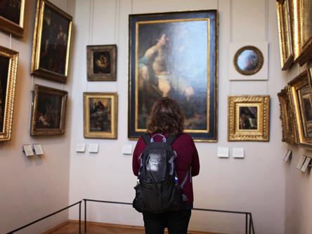 Art Tours in Covid-19 Era
