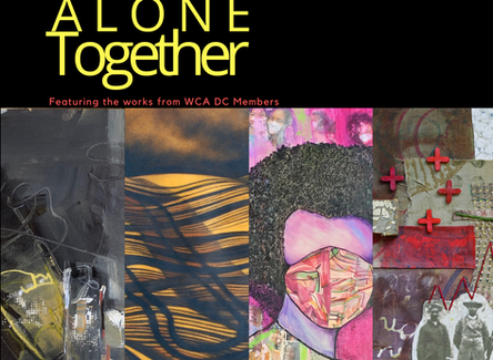 Alone Together: Online Exhibition