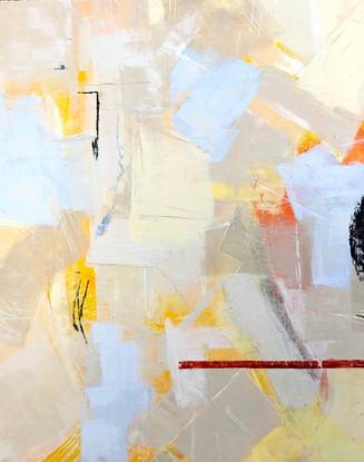 Five Points: Redline by Carolyn Bell