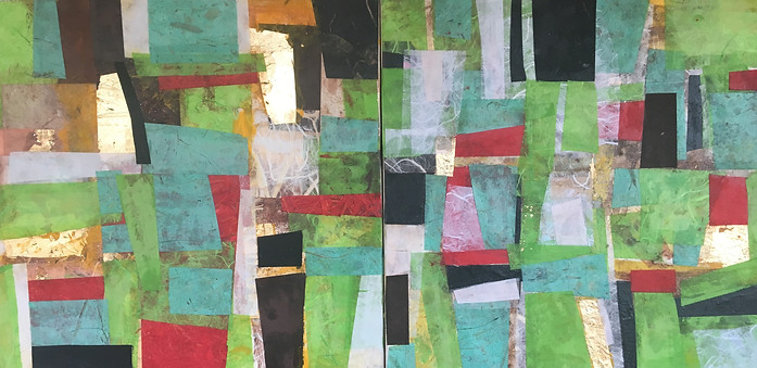 Quilts by Jenny Wilson
