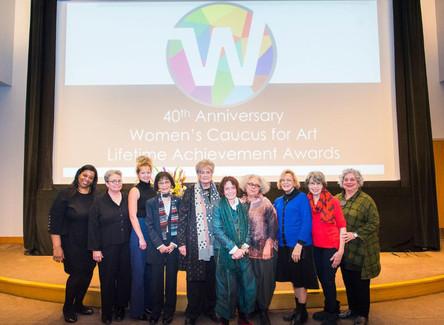 WCA 2020 Conference, Chicago, IL