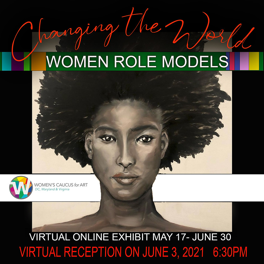 Changing the World: Women Role Models Online Reception
