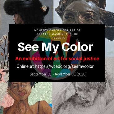 See My Color Exhibit