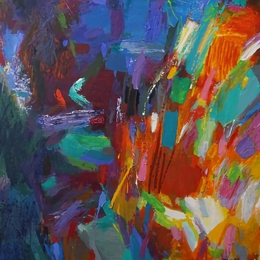 Art Talk with Barbara Wolanin
