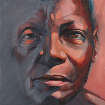 2nd Place: Two As One by Linda Joy Kattwinkel