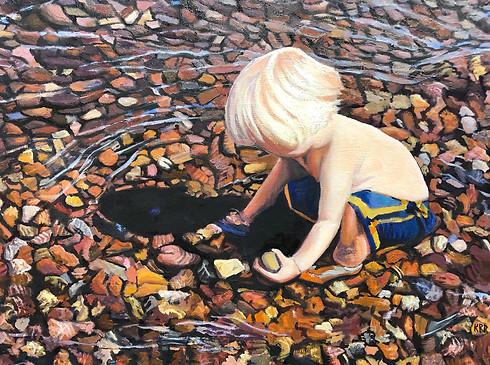 Stone Age by KatherineRichards