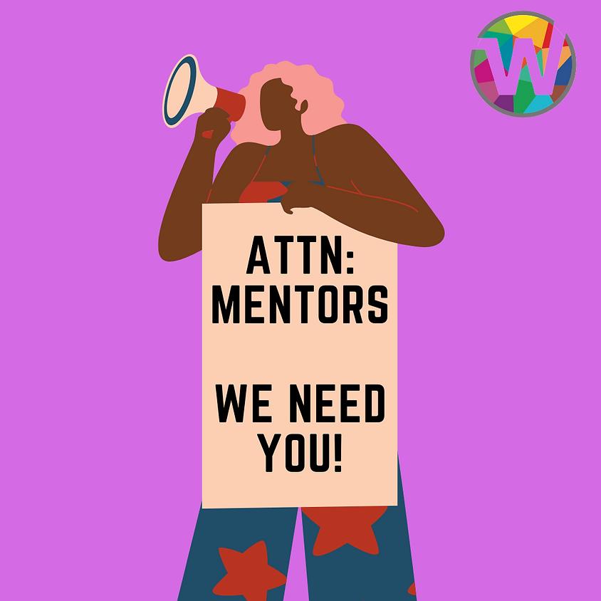 WCADC Scholarship Juror/Mentor Info Session