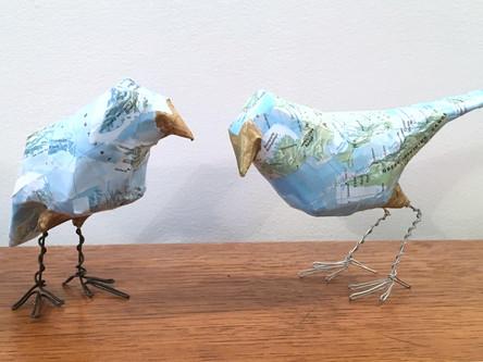 Jessica Beels -- Smithsonian's online Craft Optimism show
