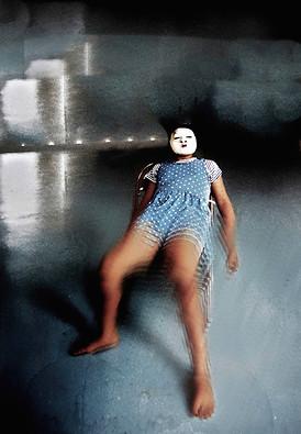 Mask by Karen Cohen