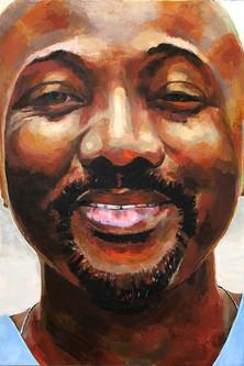 Mohamed by Linda Lowery
