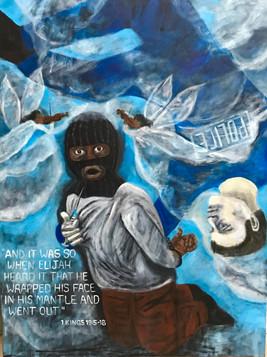 The Terrifying Racist Death of Elijah McClain by Avrel Menkes