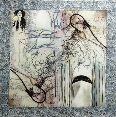 Unravelling by Eileen Shaloum