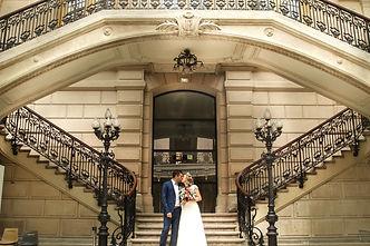mairie du 18 eme Paris