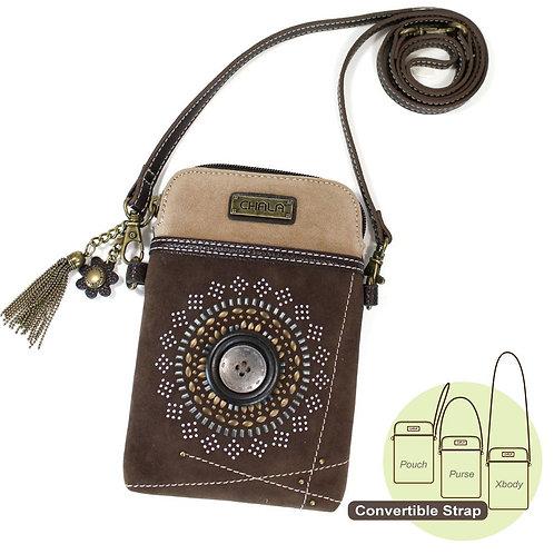 Chala - Starburst Dazzled - Cell Phone Crossbody