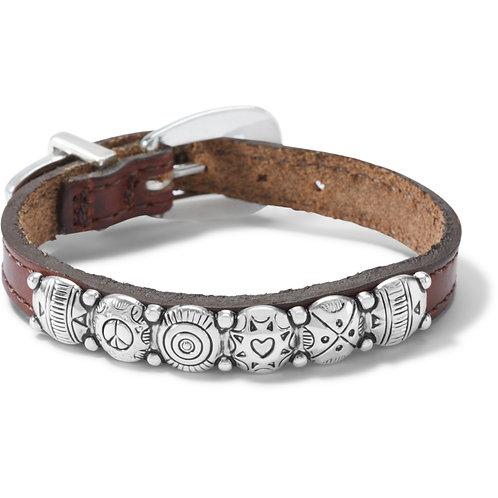 Brighton - Harmony Bandit Bracelet