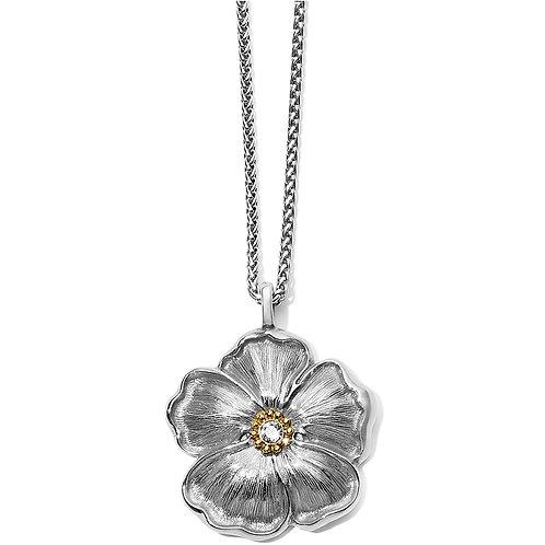 Brighton - Lux Garden Pendant Necklace