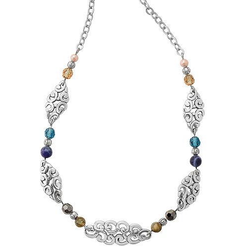 Brighton - Barbardos Nuvola Short Necklace