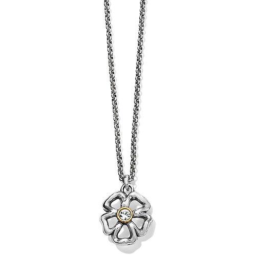 Brighton - Lux Garden Short Necklace