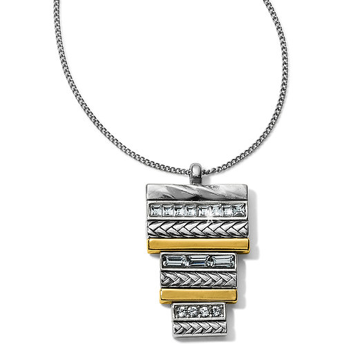 Brighton - Tapestry Cascade Necklace