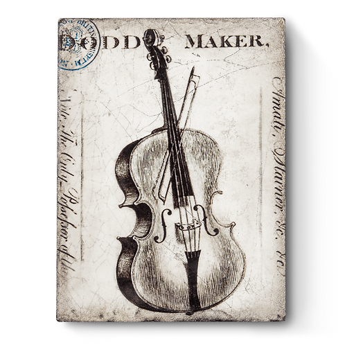 Sid Dickens - Cello - T450 (RETIRED)