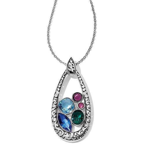 Brighton - Elora Gems Vitrail Pendant Necklace