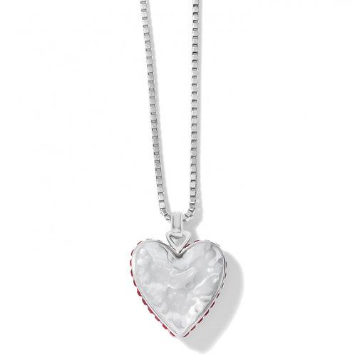 Brighton - Spectrum Love Necklace