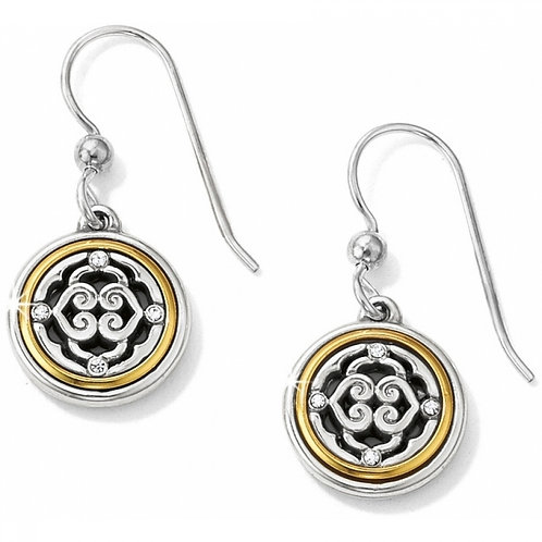 Brighton - Intrigue French Wire Earrings