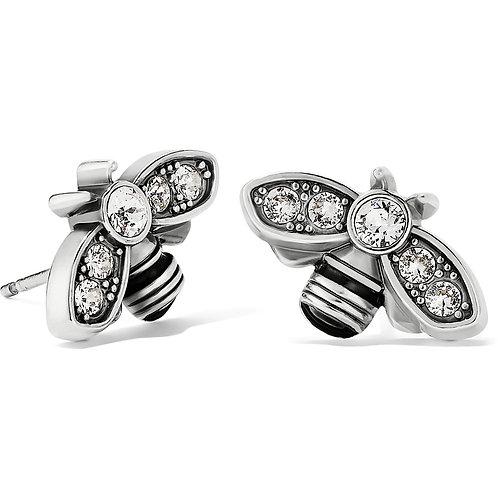 Brighton - Bee Beautiful Mini Post Earrings