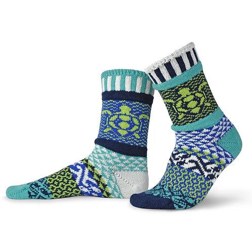 Solmate Socks - Ocean Crew Socks