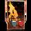 Thumbnail: Houston Llew - Fireside Spiritile - 258