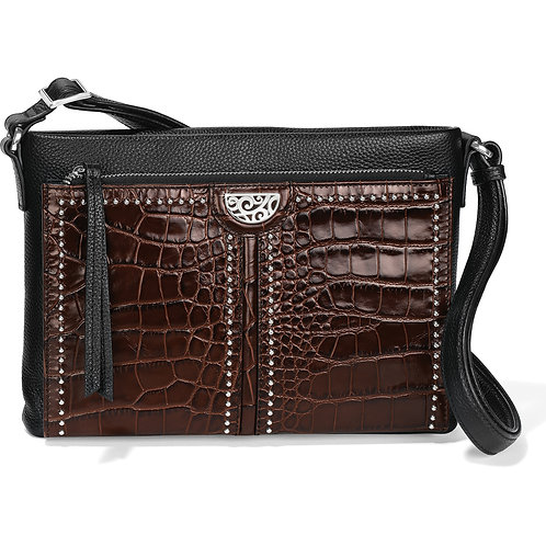 Brighton - Jagger Cross Body Organizer