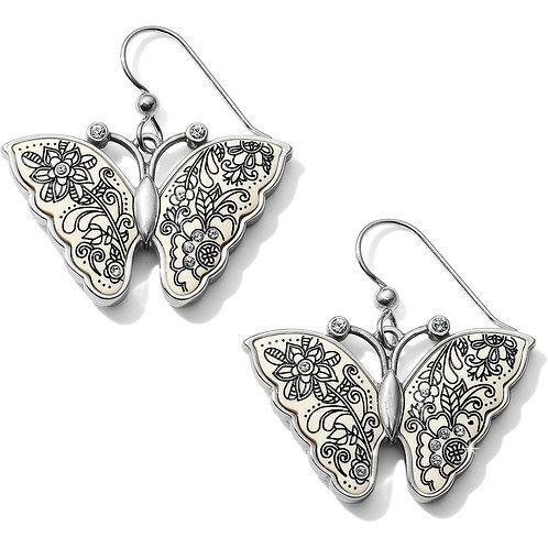 Brighton - Petalwings French Wire Earrings