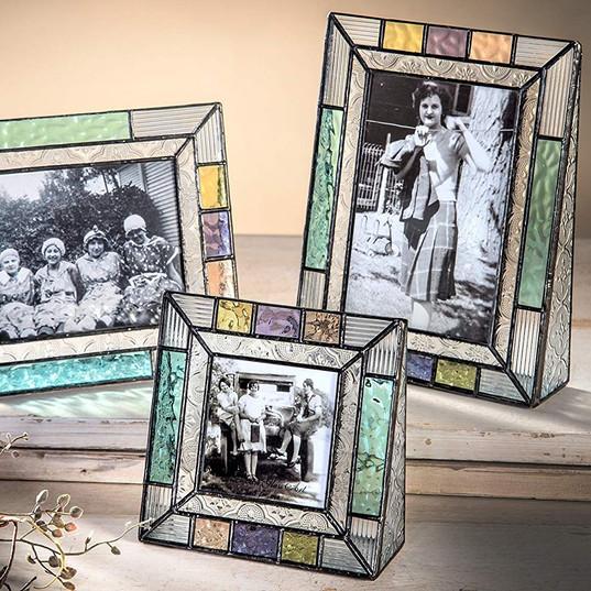 J.Devlin Glass Art