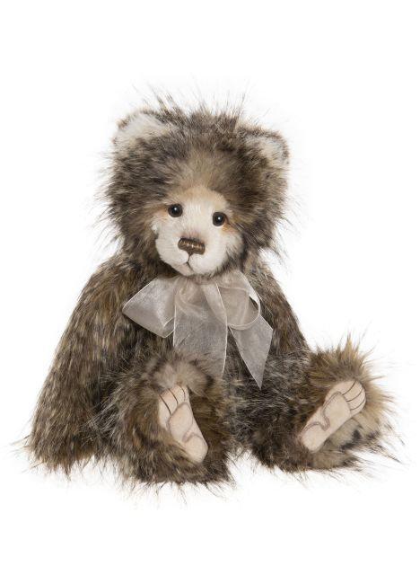 Charlie Bears - Rachel