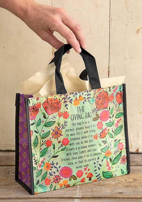 The Giving Bag - Medium