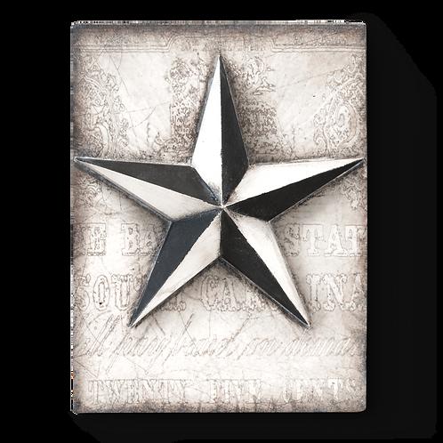 Sid Dickens - Nautical Star - T471 (Retiring)