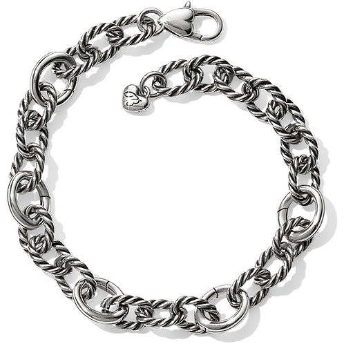 Brighton - Sedona Link Charm Bracelet