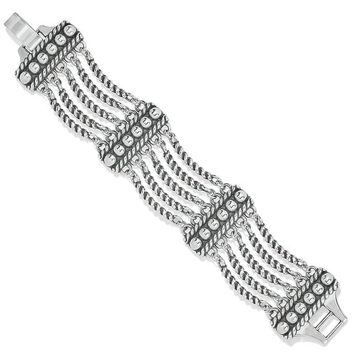 Brighton - Sonora Multi Row Bracelet