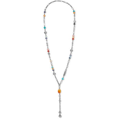 Brighton - Pebble Paradise Convertible Y Necklace