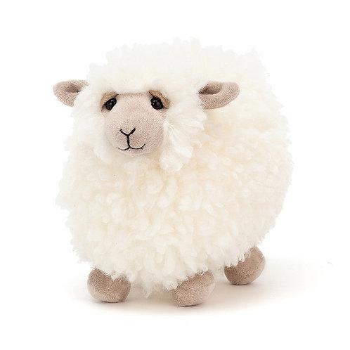 Rolbie Cream Sheep