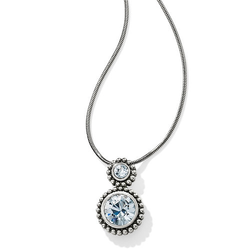 Brighton - Twinkle Duo Necklace