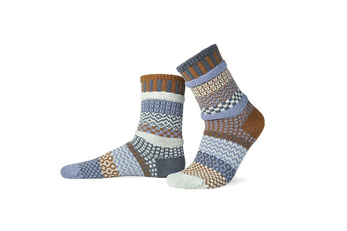 Solmate Socks - Foxtail