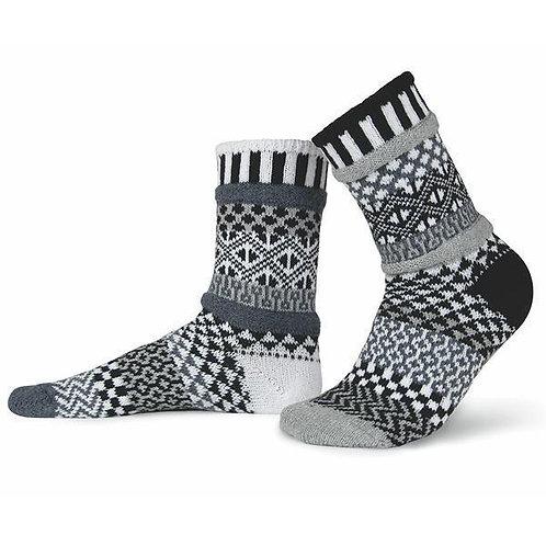 Solmate Socks - Midnight