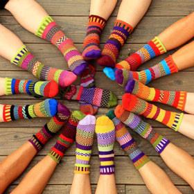 Soulmate Socks