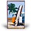 Thumbnail: Houston Llew - Corduroy Spiritile - 236