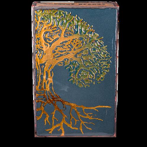 Houston Llew - Family Tree Spiritile - 223