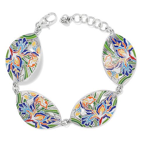 Brighton - Iris Bloom Bracelet