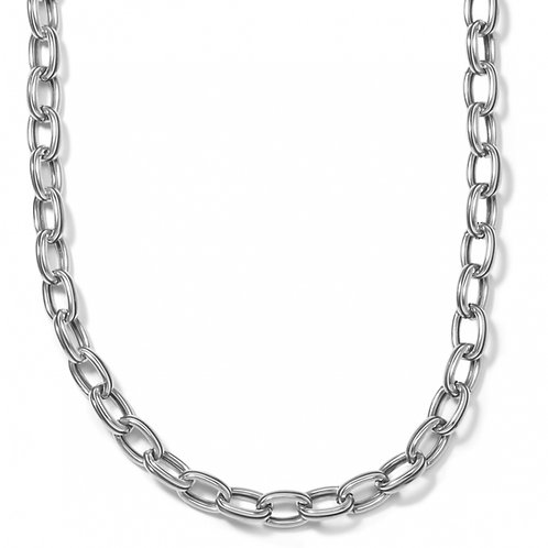 Brighton - Ferrara Link Short Necklace
