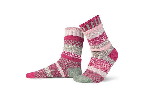 Solmate Socks - Cupid